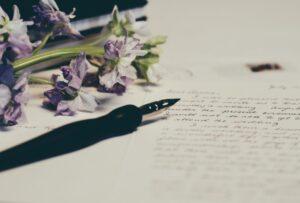 pen on Will